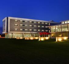 柯克伍德中心酒店