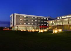 柯克伍德中心酒店 - 锡达拉皮兹 - 建筑