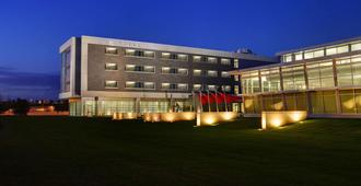 柯克伍德中心酒店 - 锡达拉皮兹