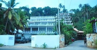 阿达纳海滩度假村 - 马里萨 - 建筑