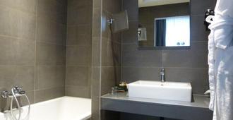 马里伏酒店 - 布鲁塞尔 - 浴室