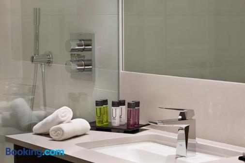 超特拉维夫精品酒店 - 特拉维夫 - 浴室