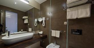 生活设计酒店 - 贝尔格莱德 - 浴室