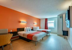 比洛克西6号汽车旅馆 - 海滩 - 比洛克西 - 睡房