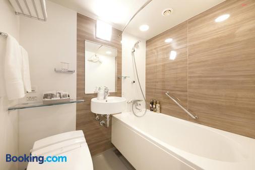 姬路里士满酒店 - 姬路市 - 浴室