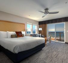 乔霍海滨旅馆