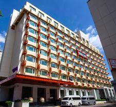 清迈杜喜酒店