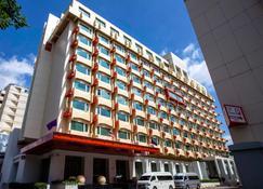 清迈杜喜酒店 - 清迈 - 建筑