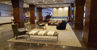 皇冠假日酒店-芝加哥西环 - 芝加哥 - 大厅