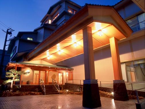 初月日式旅馆 - 米子市 - 建筑