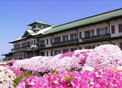 蒲郡古典酒店 - 蒲郡市 - 建筑