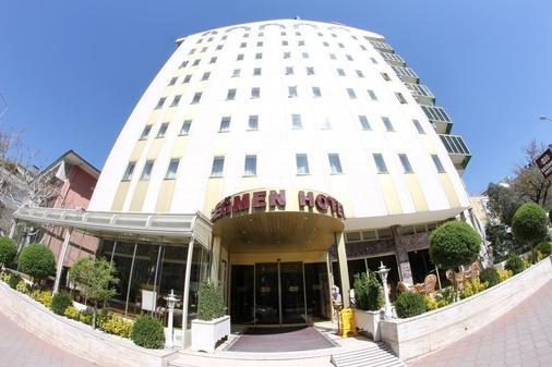会议酒店 - 安卡拉 - 建筑