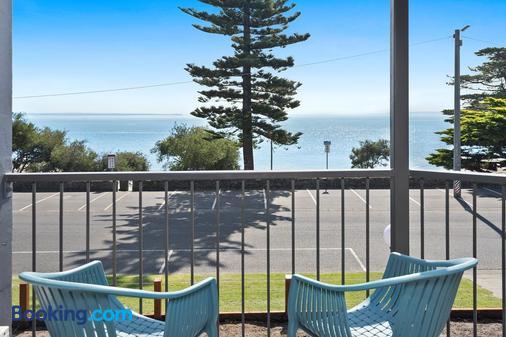 欧陆酒店 - Phillip Island - 阳台