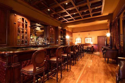 巴塞罗酒店-圣萨尔瓦多 - 圣萨尔瓦多 - 酒吧