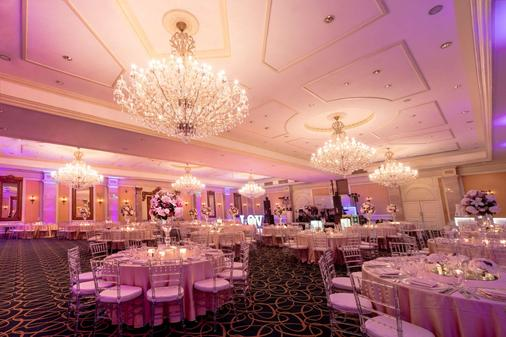 巴塞罗酒店-圣萨尔瓦多 - 圣萨尔瓦多 - 宴会厅