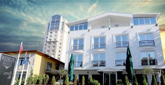卡扎套房酒店 - 安卡拉 - 建筑