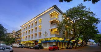 树屋海王星酒店 - 帕纳吉 - 建筑