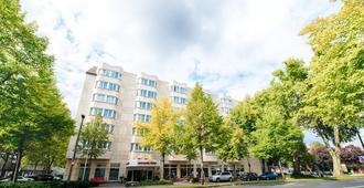莱昂纳多酒店杜塞尔多夫市中心店 - 杜塞尔多夫 - 建筑