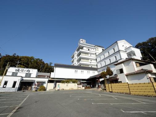 堀江之庄日式旅馆 - 滨松市 - 建筑