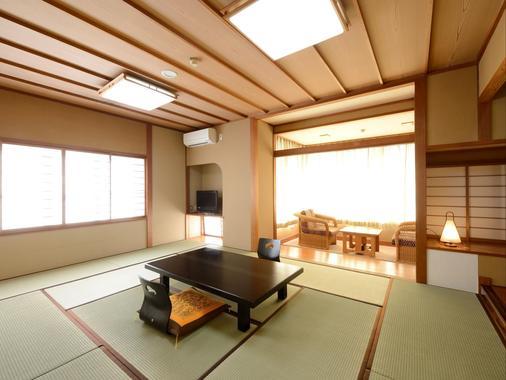 堀江之庄日式旅馆 - 滨松市 - 餐厅
