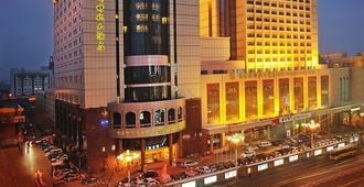 明园新时代大酒店 - 乌鲁木齐