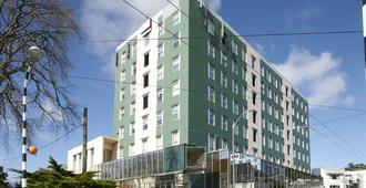 惠灵顿威利斯街美居酒店 - 惠灵顿 - 建筑