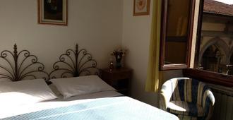 维罗尼卡旅馆 - 佛罗伦萨 - 睡房