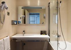阿加贝拉酒店 - 普罗旺斯艾克斯 - 浴室