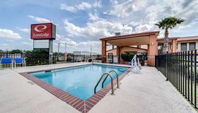 查尔斯湖大学区生态小屋旅馆 - 查尔斯湖 - 游泳池