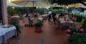 大格拉齐亚诺餐厅酒店 - 圣吉米纳诺 - 餐馆