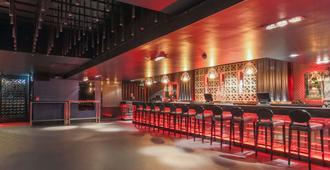 爱丁堡世界酒店 - 爱丁堡 - 酒吧