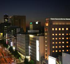 东京第一酒店-锦