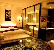 西姆拉丽筠酒店