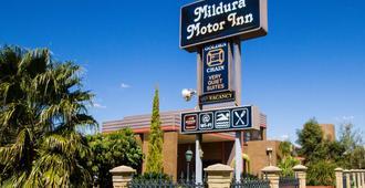 米尔迪拉汽车旅馆 - 米尔迪拉 - 建筑