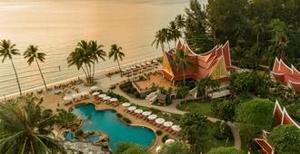 象岛圣思雅林木度假酒店 - 象岛 - 游泳池
