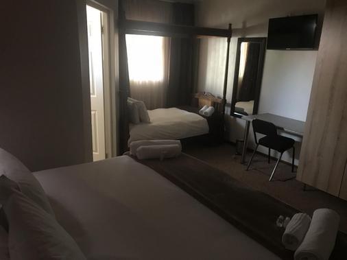 位于大奥塔姆波的18卧室公寓-34平方米|带18个独立浴室 - 肯普顿帕克 - 睡房