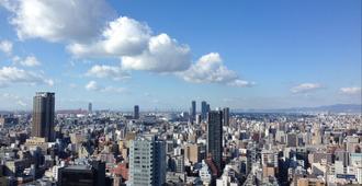 大阪日航酒店 - 大阪 - 户外景观