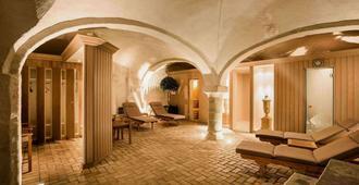 布鲁日中枢皮尔乐酒店 - 仅限成人入住 - 布鲁日 - 大厅
