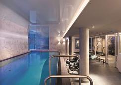 汉堡仓库区阿迪娜公寓酒店 - 汉堡 - 游泳池
