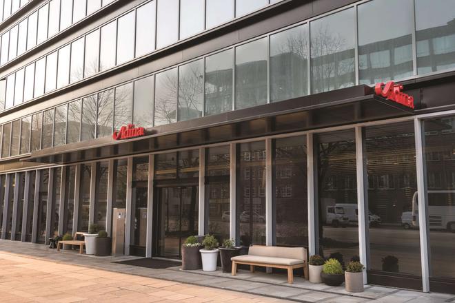 汉堡仓库区阿迪娜公寓酒店 - 汉堡 - 建筑