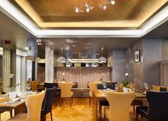 威尼斯精品酒店 - 布加勒斯特 - 餐馆