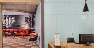 耶路撒冷市中心宜必思酒店 - 雅高酒店集团品牌 - 耶路撒冷 - 餐馆