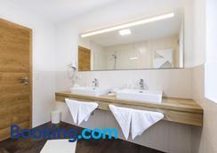 Apart Madeleine - 索尔登 - 浴室