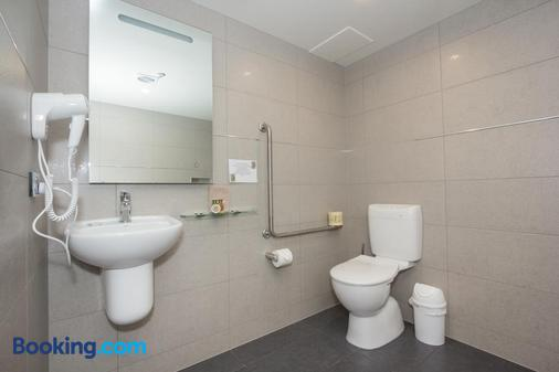 亚历克西斯汽车旅馆&公寓 - 皇后镇 - 浴室