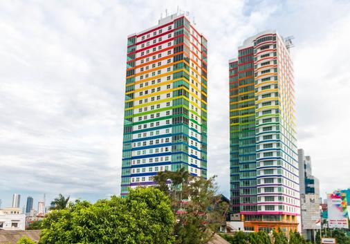特恩普拉达酒店 - 西雅加达 - 建筑