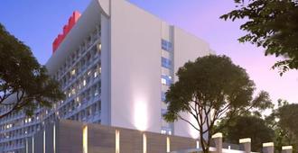 艾尔米泗水酒店 - 泗水 - 建筑