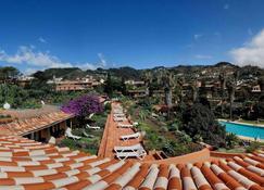 奎因塔健康植物园酒店 - 卡尼科 - 户外景观