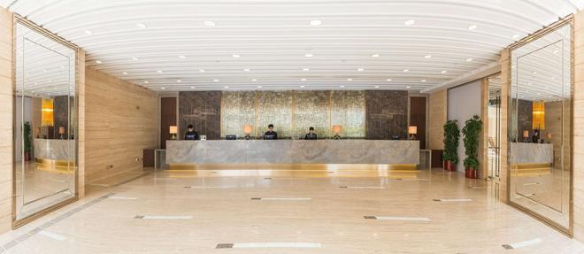 香港九龙海湾酒店 - 香港 - 柜台