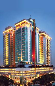 棉兰瑞士-贝尔酒店 - 棉兰 - 建筑