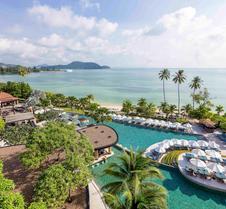 普吉岛攀瓦海滩丽笙世嘉度假酒店